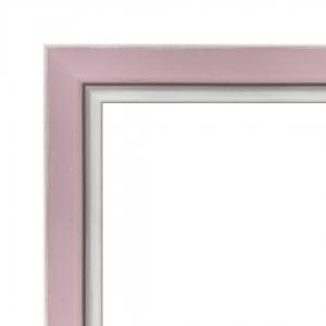 Custom Frame Mirò Series - Red Opaque
